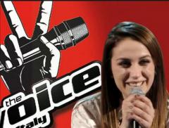 The voice of Italy: vince Elhaida Dani