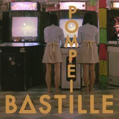 Pompeii Bastille traduzione testo video ufficiale