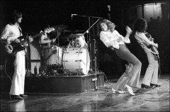 Led Zeppelin live concerto completo HD (1973)