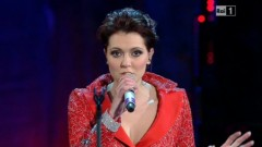 La felicità Simona Molinari ft. Peter Cincotti  testo Sanremo 2013 video