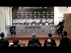 HARLEM SHAKE Juventus Football Club video ufficiale