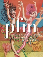 Celebration 1972-2012 (Pfm) tracklist video