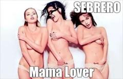 serebro mama lover