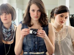 The Staves Facing west traduzione testo video ufficiale