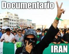 iran documentario