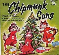 The Chipmunk song traduzione-testo-video (canzoni di Natale per bambini)