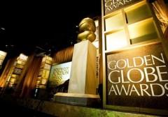 La migliore canzone per film é Skyfall Golden Globe 2013