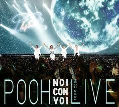 pooh live