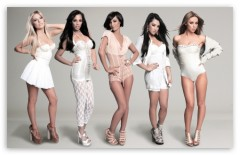 What about us? (The Saturdays) traduzione testo video ufficiale