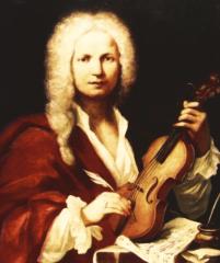 antonio vivaldi musica barocca biografia opere