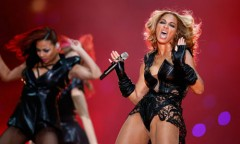Beyoncé halftime show Super bowl 2013 completo in HD