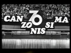 canzonissima sigle tv italiana