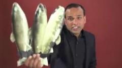 One Pound Fish £1 Fish Man traduzione