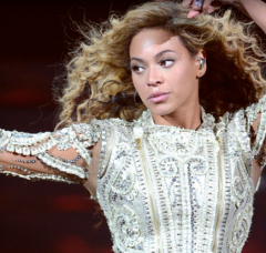 Beyoncé nuova canzone in arrivo #BeyHereNow