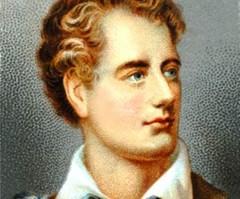 Le più belle canzoni d'amore (Lord Byron) She walks in the beauty traduzione testo