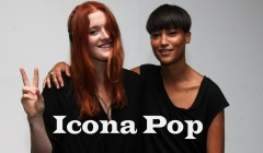 Icona Pop I Love It traduzione testo video