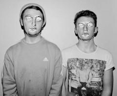 Disclosure White Noise ft. AlunaGeorge traduzione testo video