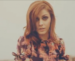 Annalisa Scintille testo nuovo video ufficiale download