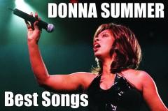 donna summer le migliori canzoni