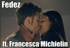 Fedez Cigno nero ft. Francesca Michielin testo video download