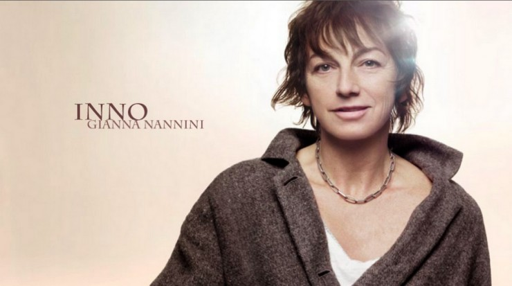 inno gianna nannini testo video ufficiale tracklist album