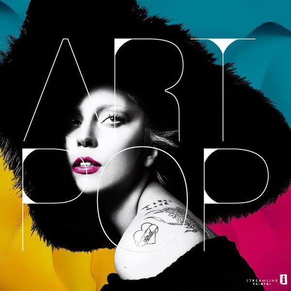 tracklist album artpop lady gaga
