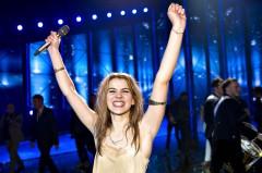 canzone vincitrice Eurovision song contest è della Danimarca