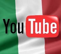 canzone italiana più vista su youtube