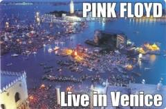 pink floyd live venice