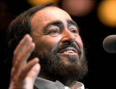 cantanti italiani pavarotti