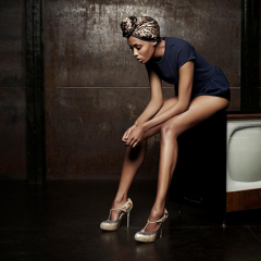 imany cantante francese