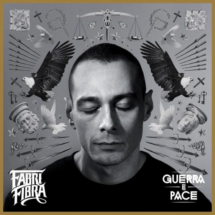 guerra e pace fibra copertina album