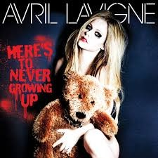Here's to never growing up Avril Lavigne traduzione testo video download