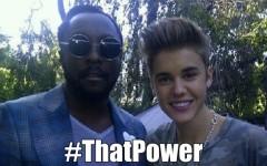 Will.i.am ft. Justin Bieber #ThatPower traduzione testo video