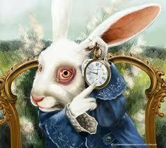 white rabbit traduzione testo