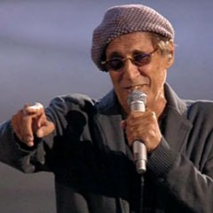 Auguri Adriano Celentano per i 75 anni (video dei 40 anni di carriera in HD)