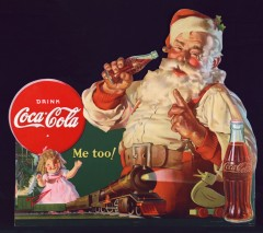 le canzoni di natale più belle coca-cola pubblicità