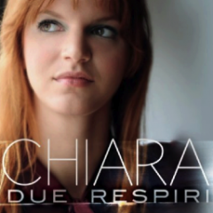 due respiri chiara testo video