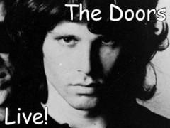 the doors - live