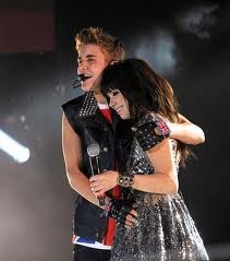 beautiful carly rae jepsen bieber