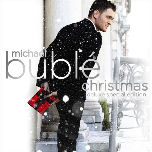 christmas tracklist-album michael bublé