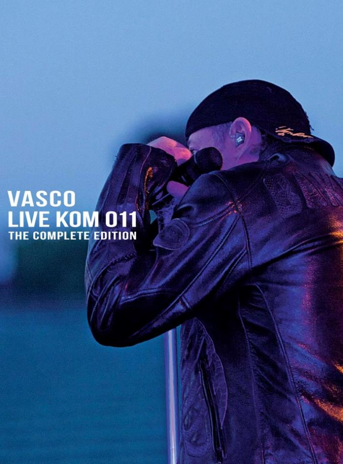 Blasco Vasco Kom011 The Complete Edition