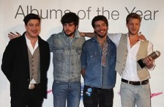Grammy 2013: vincono i Fun. canzone dell'anno, Mumford & Songs miglior album