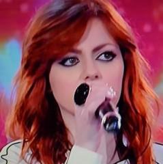 Canzoni di Annalisa Scarrone a Sanremo 2013
