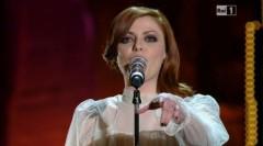 Annalisa Scintille Sanremo 2013 testo e video