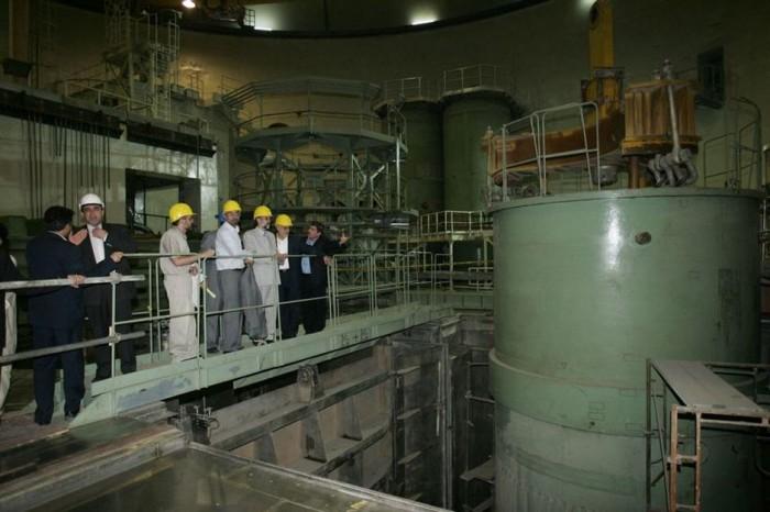 atomica iran