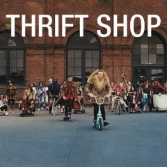 Thrift Shop Macklemore Ryan Lewis traduzione testo video