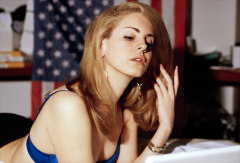 Lana Del Rey Born to die traduzione testi tracklist-album video Bio