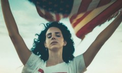 Traduzione National Anthem Lana del Rey testo video