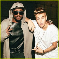 Justin Bieber #thatPOWER wiil.i.am. traduzione testo video download
